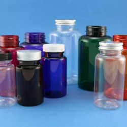 Neville and More releases a new range of cost effective PET jars