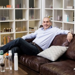 David Sharpe discusses the evolution of UK firm Neville and More