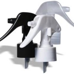 Versatile mini-trigger sprayer now a stock item