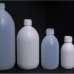 New HDPE bottle range with tamper evident neck