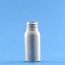 Neville and Mores aluminium Simplicity bottles