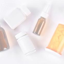 Retail Pharmacy Packaging