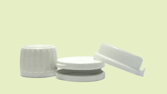 Tamper Evident Caps