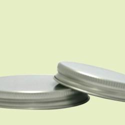 Aluminium Jar Lids