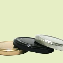 Tin Plate Caps