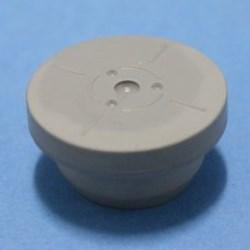 32mm Grey Chlorobutyl Rubber Stopper