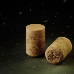 Champagne Cork 48mm x 31mm