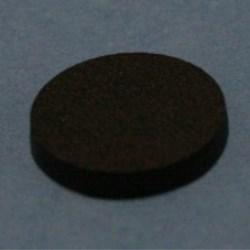 19mm Black Chlorobutyl Liner
