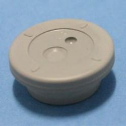 25mm Grey Chlorobutyl Rubber Stopper