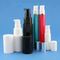 Go2 Polypropylene Airless Bottle Range
