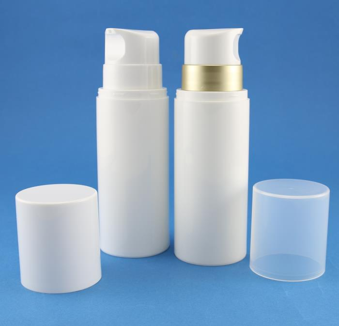200ml Go Polypropylene Wide Airless Bottle