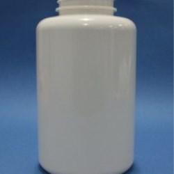 250ml Omnijar White PET 45mm Screw Neck