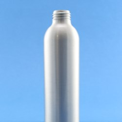 150ml Aluminium Bottle 24mm Neck
