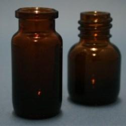 5ml U-Save Glass Vial 20mm Neck