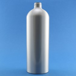 1000ml Aluminium Bottle 28mm Neck