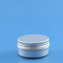 30ml Aluminium Jar
