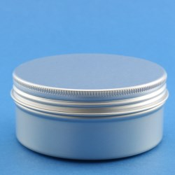 200ml Aluminium Jar
