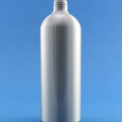 500ml Aluminium Bottle 24mm Neck