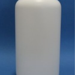 750ml Omnijar HDPE 53mm Screw Neck