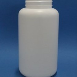 500ml Omnijar HDPE 53mm Screw Neck