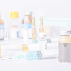Tubular Type 1 Glass injectable vials, diagnostic vials and ampoules