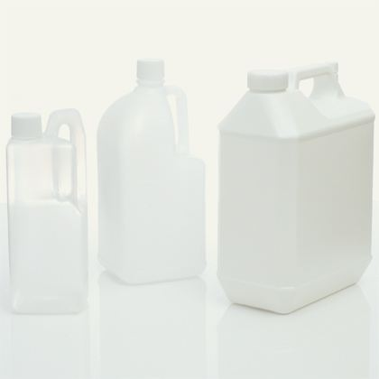 Packaging - Industrial & Chemical