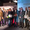 Flairosol ImPress 360 wins PET & VET Packaging Innovation Award 2015