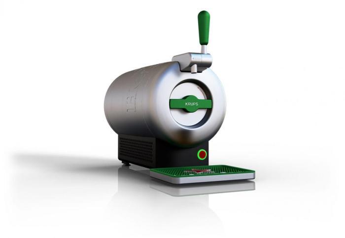 The Heineken Sub