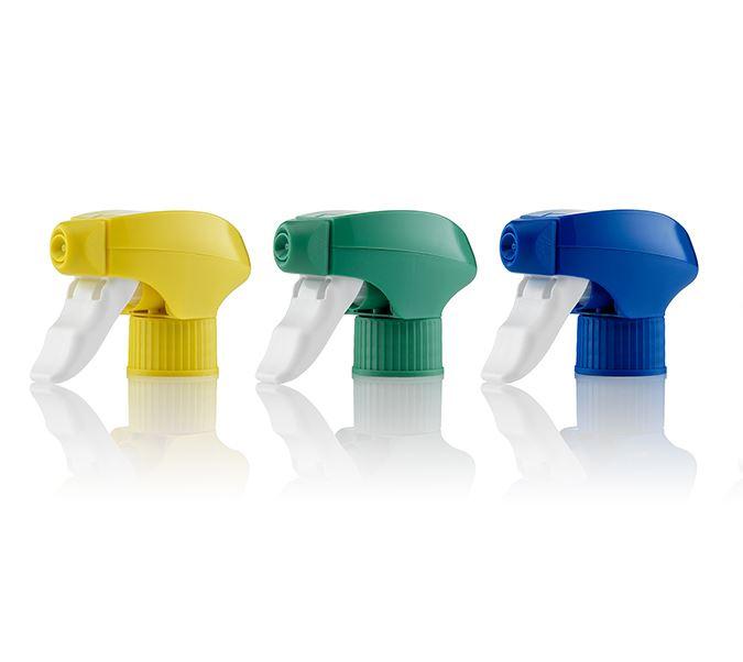 AFA presents the PCR OpUs Verte trigger sprayer