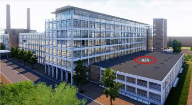 AFA moves to new global headquarters