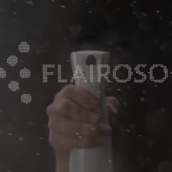 Flairosol, a better way to spray