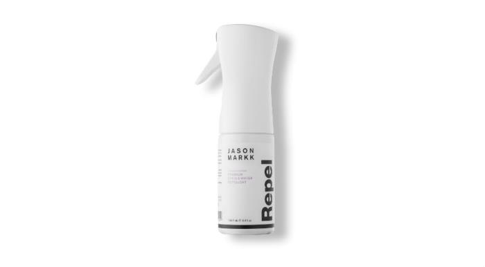 Jason Markk adopts Flairosol for its new stain & water repellent