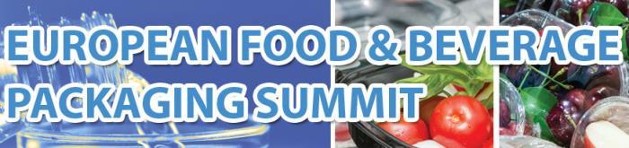 European Food & Beverage Packaging Summit 2019