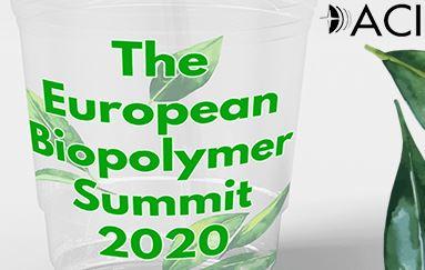 European Biopolymer Summit 2020
