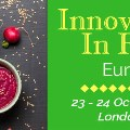 "Innovations in Food Europe 2019: Kellogg's and Creative Nature on ""Opportunities in the Millenial Generation and their Food Habits"