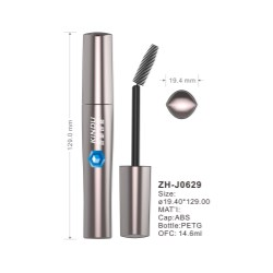 Mascara Container with Rotating Brush ZH-J0629/J0630