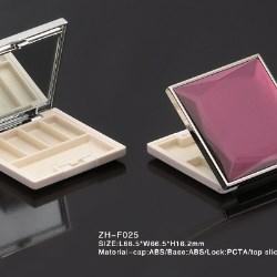 Eyeshadow Pack ZH-F025