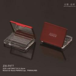 Eyeshadow Pack ZH-F077