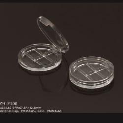 Eyeshadow Pack ZH-F100-5