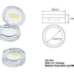 Eyeshadow Pack ZH-F102