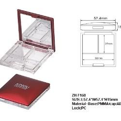 Eyeshadow Pack ZH-F168