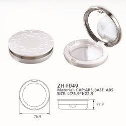 Compact pack ZH-F049