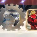 Proseals sustainable solution wins major award