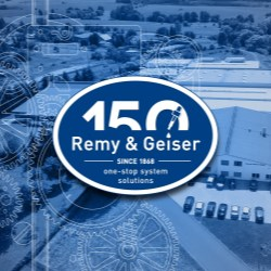 Remy & Geiser celebrates anniversary with open day