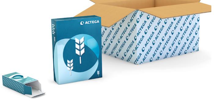 Focus on: Paper-based packaging