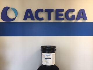 ACTEGA North America enhances its RAD-BOND offering