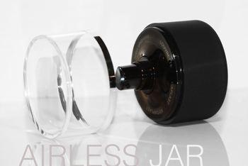 Airless Prestige Jar: the maximum innovation by Louvrette