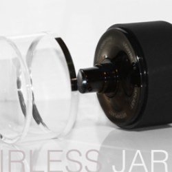 Airless Prestige Jar: the maximum innovation by Louvrette