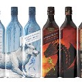 Johnnie Walker revisits Game Of Thrones with CCL Label