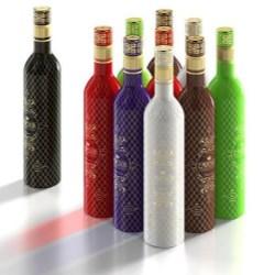 A Royal Range: Emperor Flavoured Vodkas